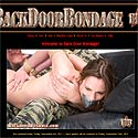 Back Door Bondage